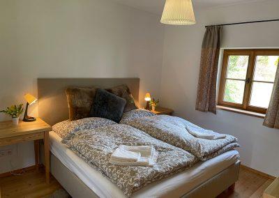 Haus-Egon-Schlafzimmer