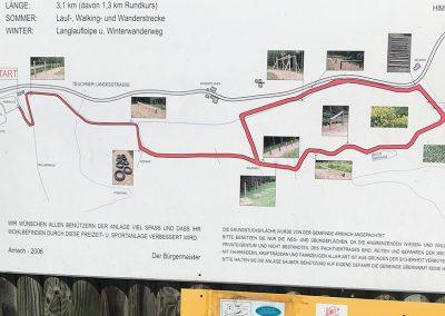 Hofwanderweg