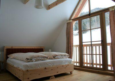 Resihaus Schlafzimmer 3