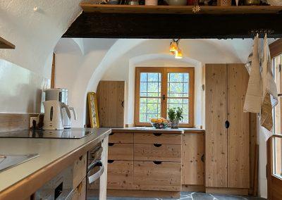 Haus Resi Küche 1