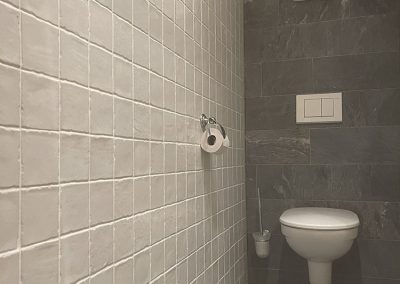 Haus Resi WC Erdgeschoss